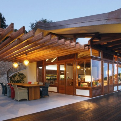 Costi e guida per costruire casa quando ho gi il progetto habitissimo - Costruire casa in legno costi ...