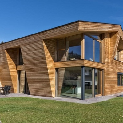Costruire una casa prefabbricata guida a costi e materiali habitissimo - Costruire una casa costi ...