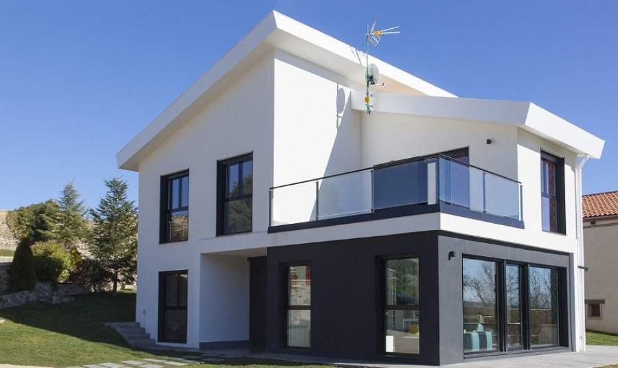 Casa Prefabbricata Cemento : Costruire una casa prefabbricata guida a costi e materiali