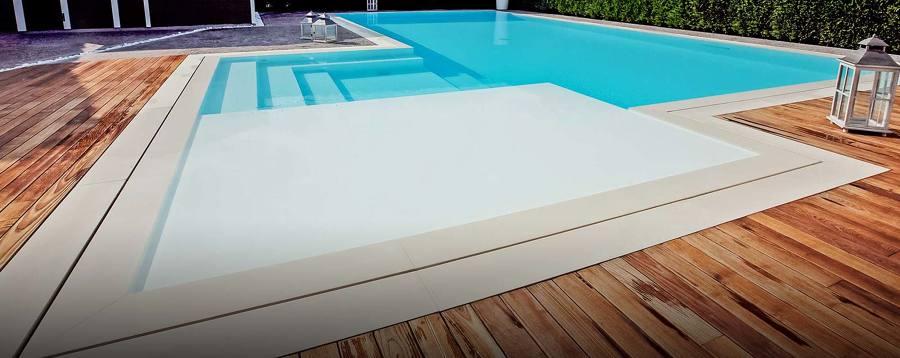 Come costruire una piscina in acciaio costi e consigli - Costruire una piscina interrata ...
