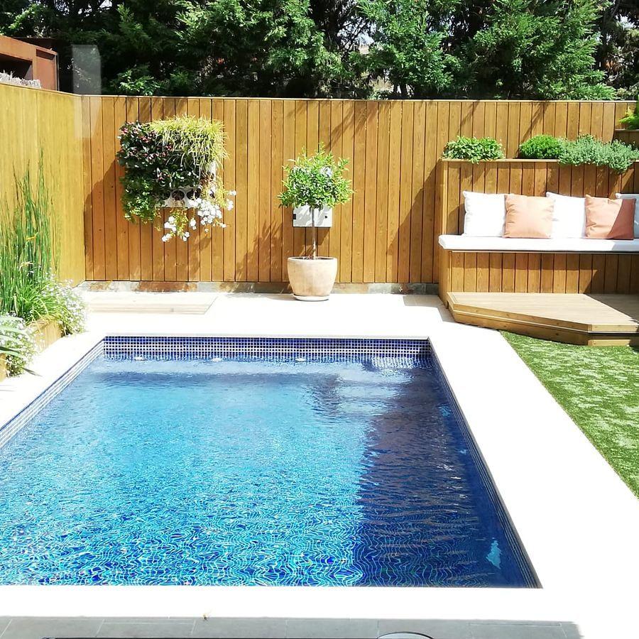 25 Permessi Per Costruire Una Piscina In Giardino - Inidpfohor