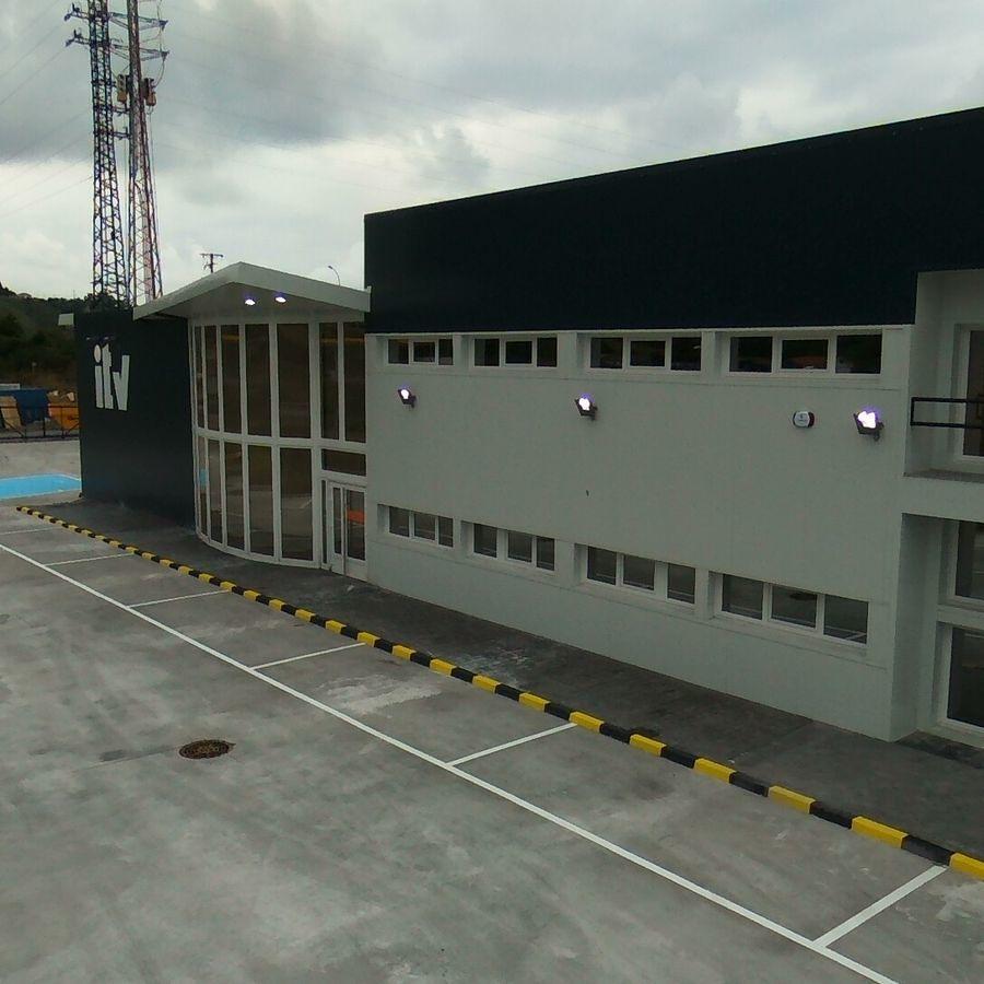 Capannoni industriali in muratura
