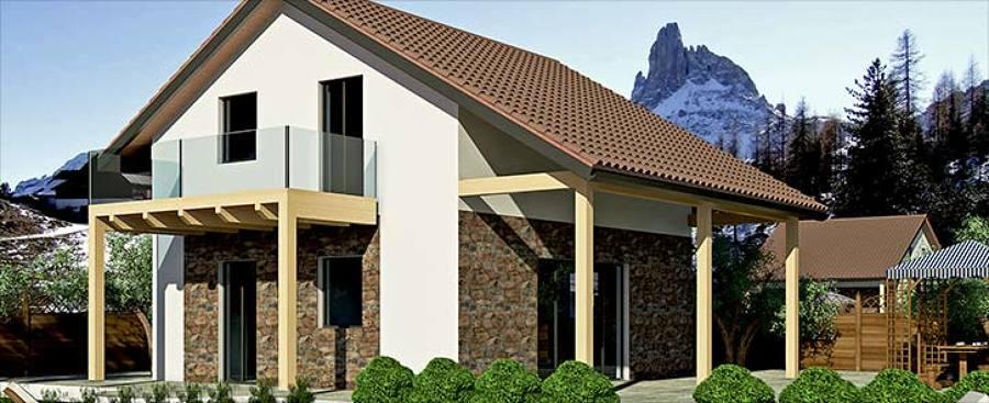 Costruzione casa al grezzo avanzato costi e vantaggi habitissimo - Costi di costruzione di una casa ...