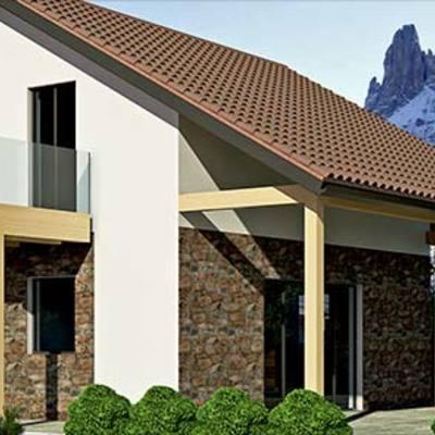 Costruzione casa al grezzo avanzato costi e vantaggi for Costi dell appaltatore per la costruzione di una casa