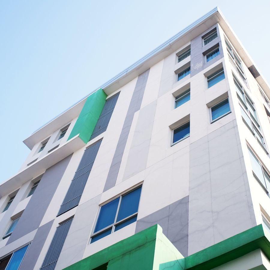 Differenze di costruzione tra un edificio antisismico e uno tradizionale