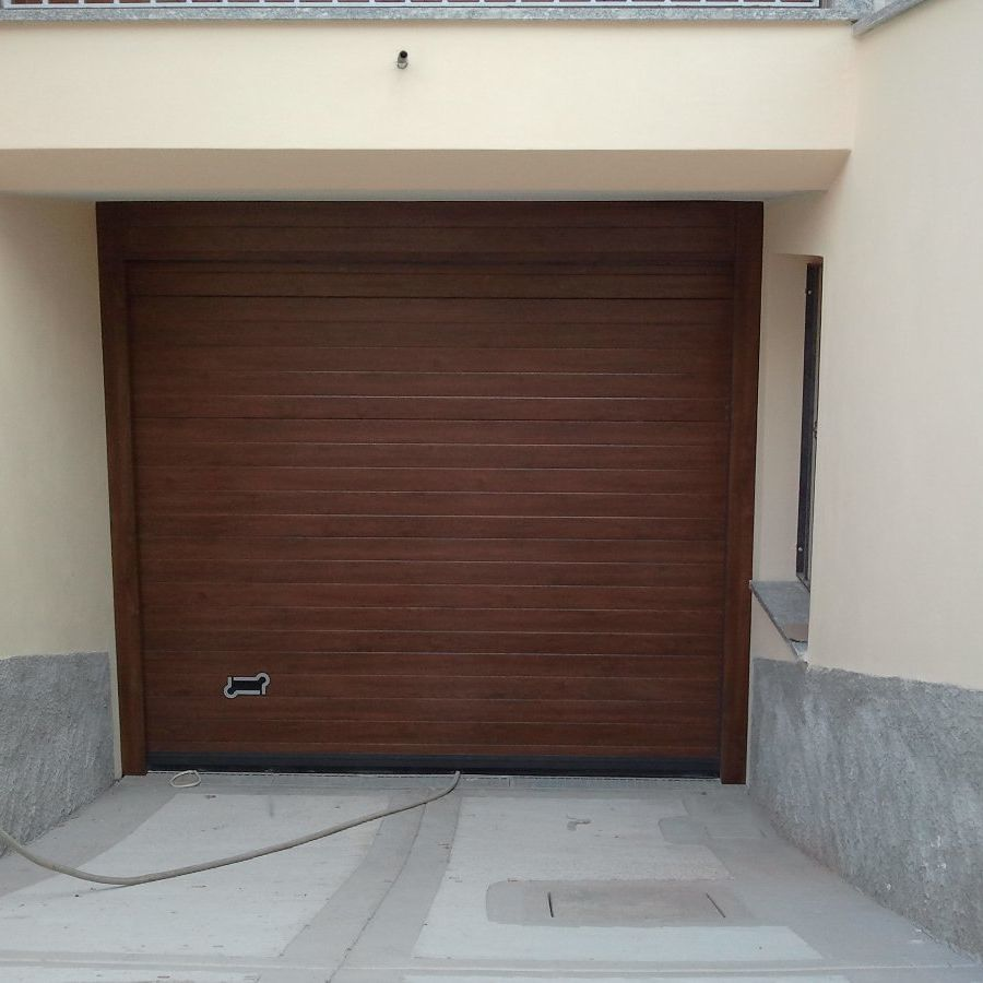 Garage Interrato