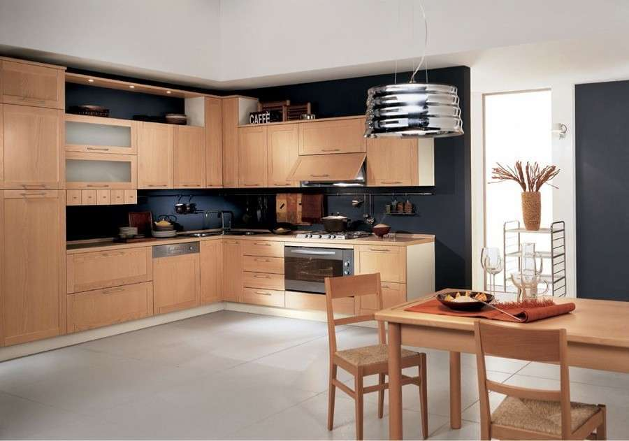 Come progettare la cucina costi e consigli habitissimo - Come progettare una cucina ad angolo ...