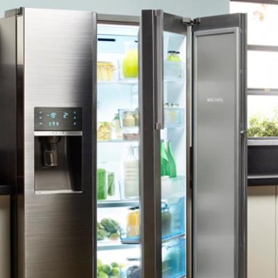 Installare frigorifero