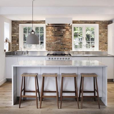 Costi e consigli per scegliere mobili per la cucina - Habitissimo