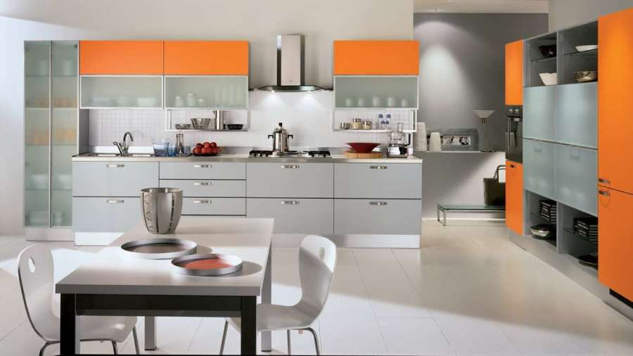 Stunning Rinnovare Le Ante Della Cucina Photos - Ideas & Design ...