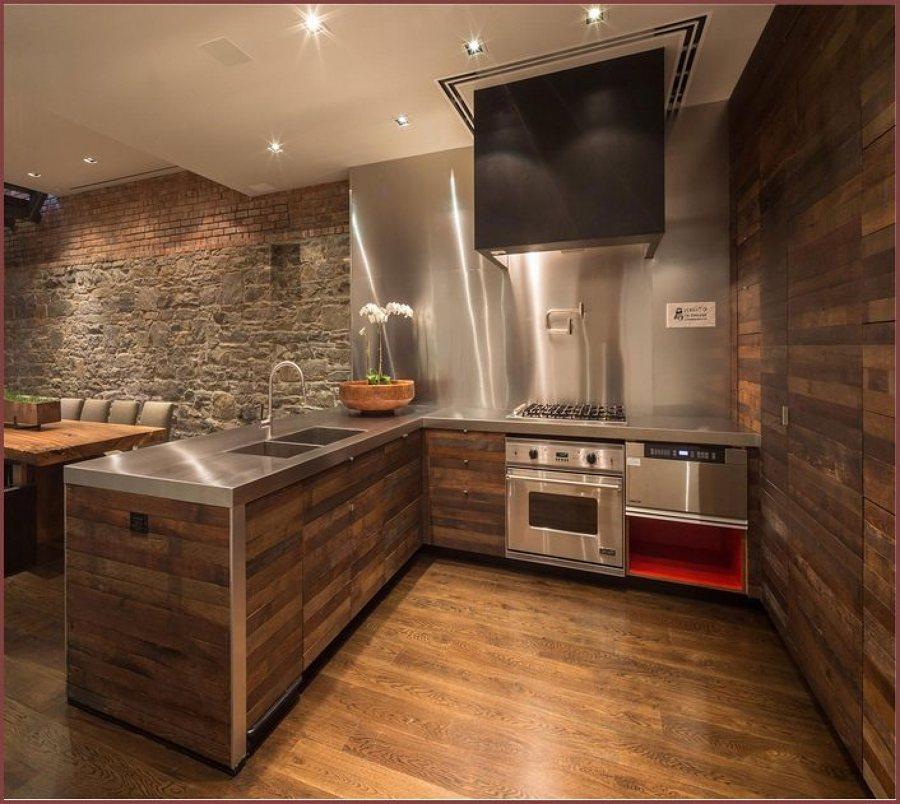 Awesome Come Verniciare Una Cucina In Legno Photos - Home Interior ...