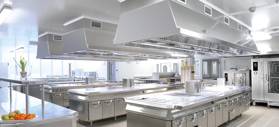 Ristrutturazione cucina industriale: Prezzi, idee e consigli ...
