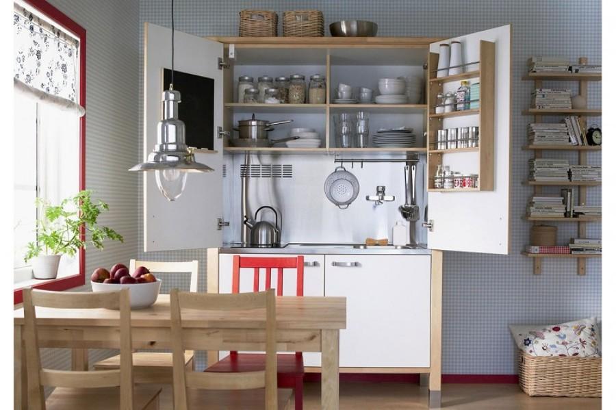 Mobili Salvaspazio Cucina - Modelos De Casas - Justrigs.com