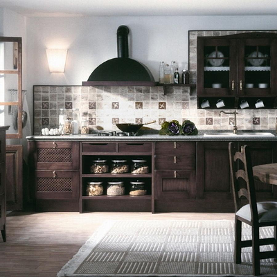 Rinnovare la cucina trucchi e prezzi habitissimo for Cucina in stile ranch