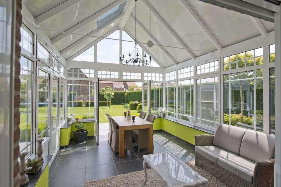Ampliamento casa costi e normativa habitissimo - Ampliamento casa con veranda ...