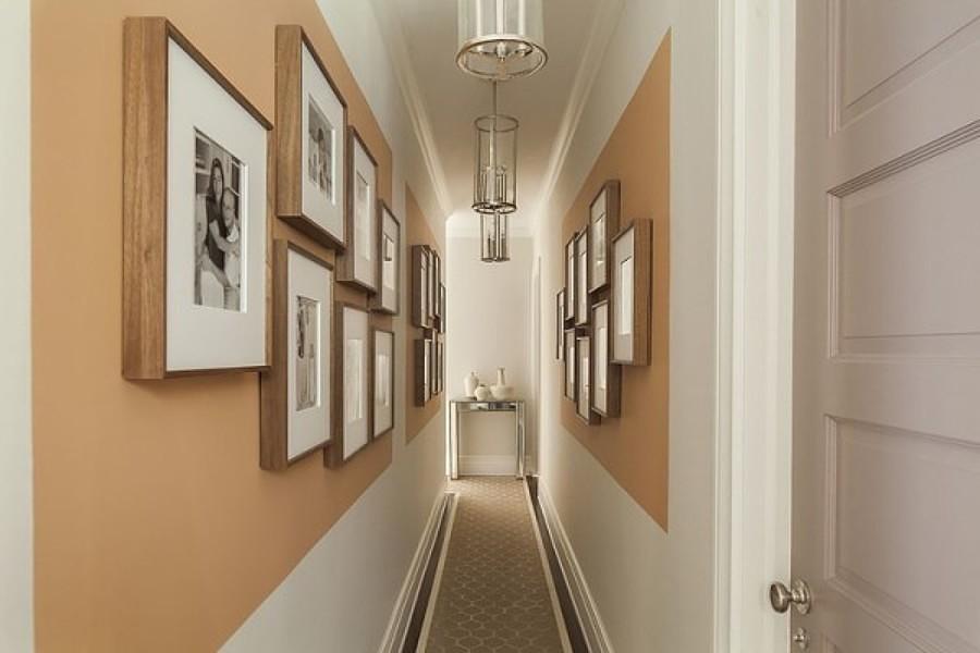 Tinteggiare Corridoio Lungo E Stretto : Preventivo dipingere corridoio online habitissimo