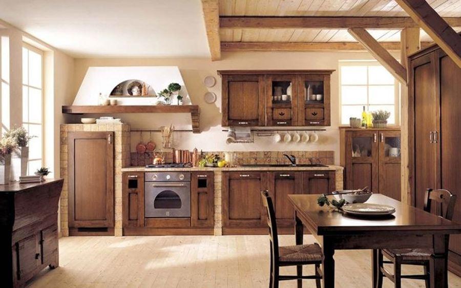 Pitturare una cucina consigli vernici e prezzi habitissimo - Dipingere una cucina ...