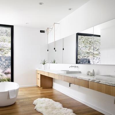 Quanto costa dipingere interni di casa idee e preventivi habitissimo - Dipingere bagno ...