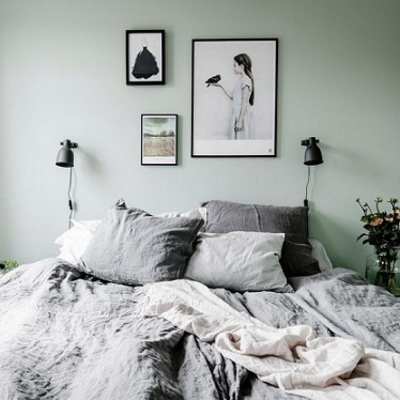 Pittura camera da letto awesome download by tablet desktop original size back to pittura camera - Dipingere camera da letto due colori ...