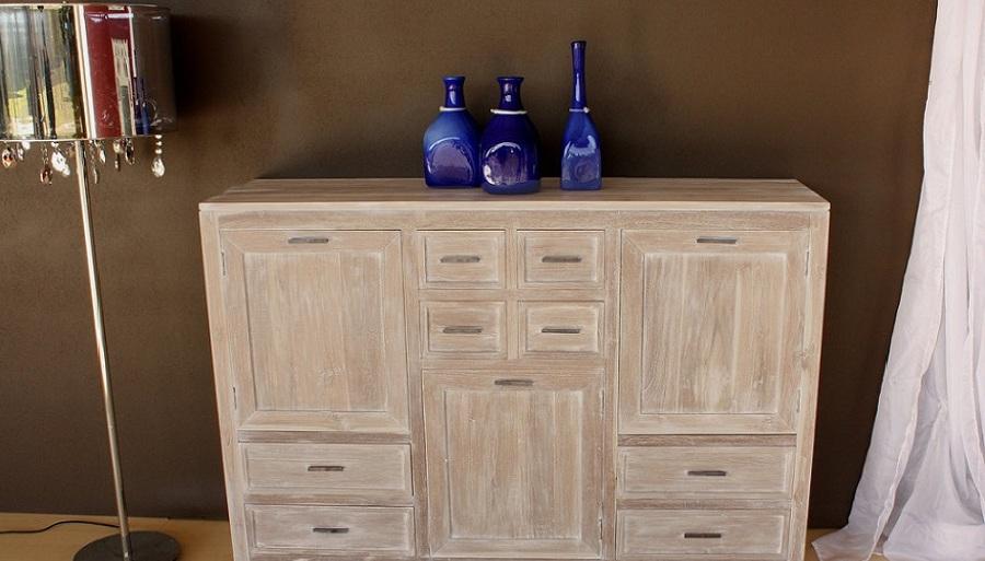 Cambiare colore ai mobili di legno cheap tavolino basso verde londra usurato shabby with - Cambiare colore ai mobili di legno ...
