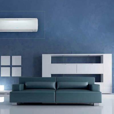 Dispositivi e climatizzatore