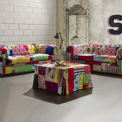 Rifoderare divani idee consigli e caratteristiche for Idee divani