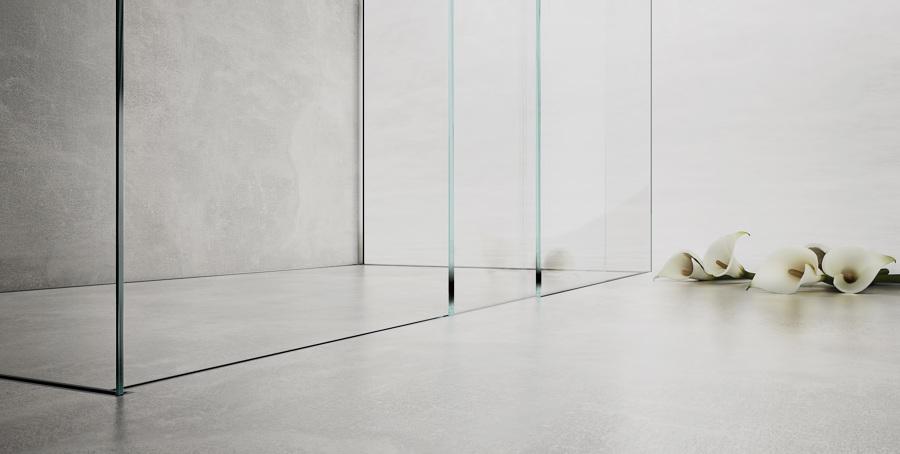 Preventivo sostituzione vasca con doccia online habitissimo - Doccia a filo pavimento ...