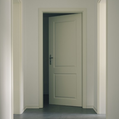 Montaggio di porte