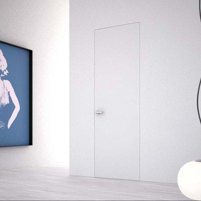 Installazione porte interne filomuro costi e modelli - Porta filo muro prezzo ...