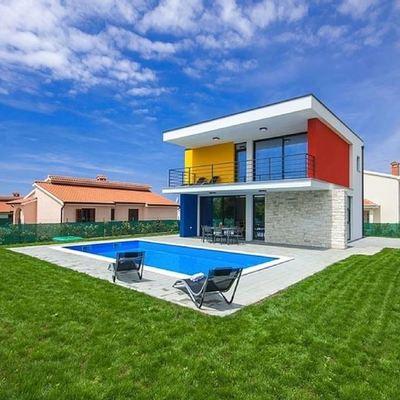 Costi e consigli per costruire una casa habitissimo - Costi per costruire una casa ...