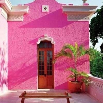 Dipingere esterno casa unifamiliare consigli e costi - Tinteggiare casa esterno ...