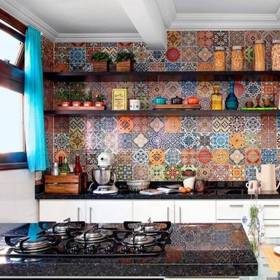 Stunning Cucina Stile Etnico Gallery - Home Interior Ideas ...
