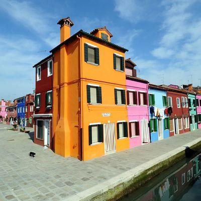 Preventivo dipingere esterno condominio online habitissimo for Piani passivi di case solari