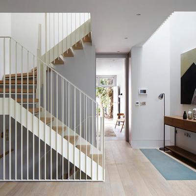 Materiali e preventivi per la chiusura delle scale habitissimo - Soluzioni per chiudere scale interne ...
