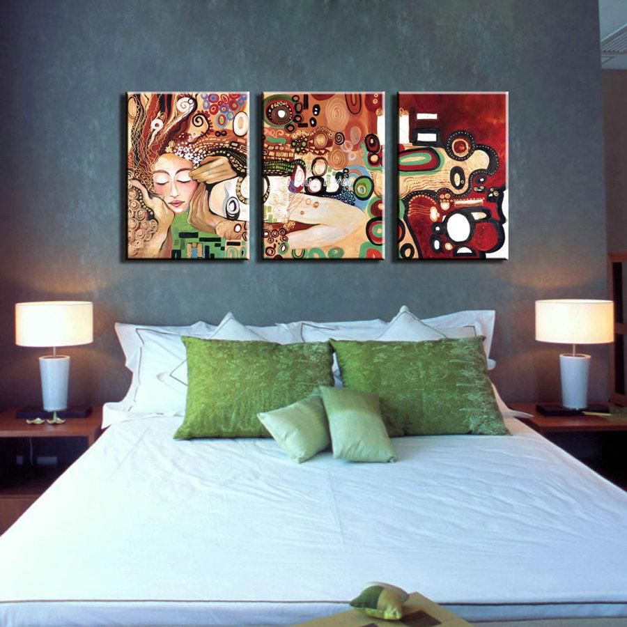 Картина в спальне картинки