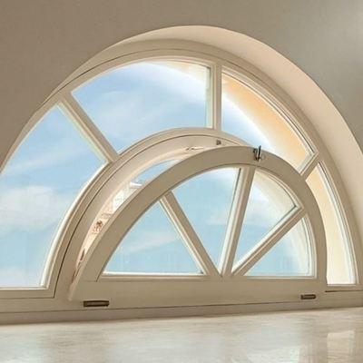 Preventivi e consigli per i serramenti in alluminio - Finestra a vasistas ...