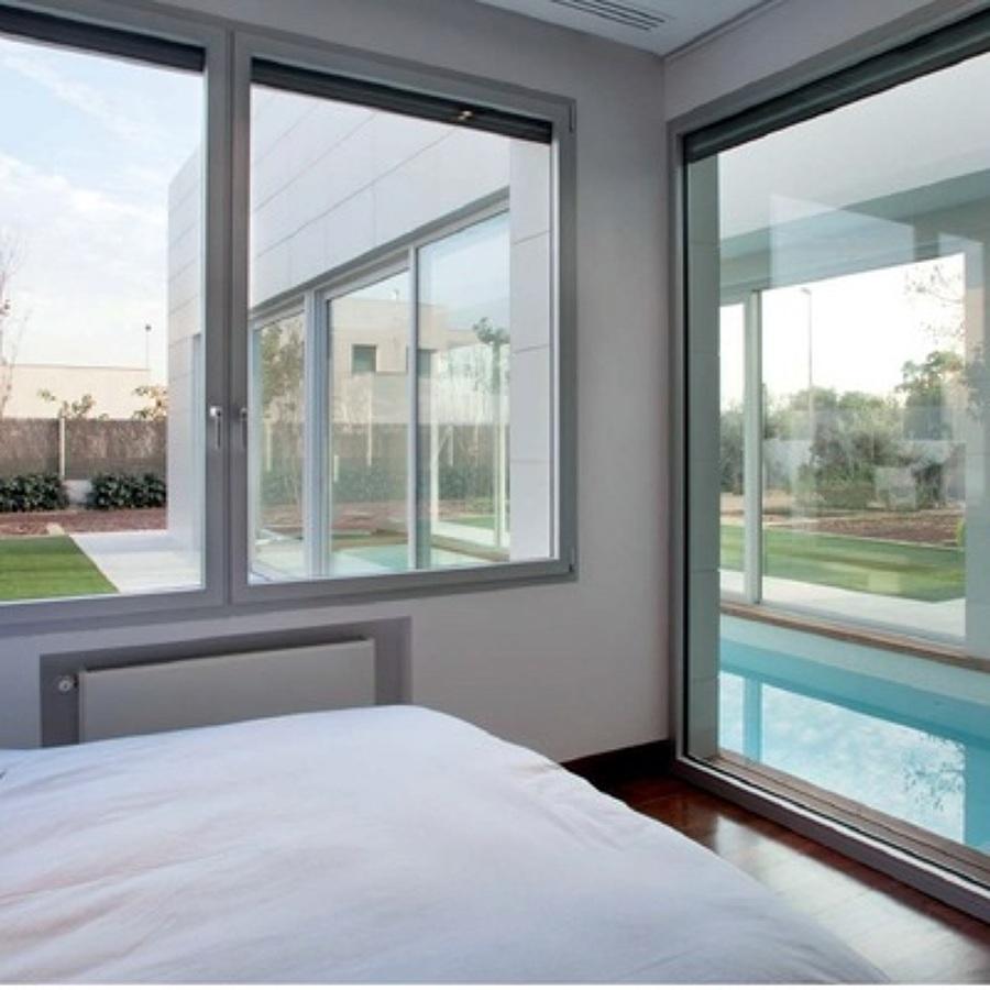 Prezzi tipi e materiali per le finestre habitissimo for Preventivo finestre alluminio