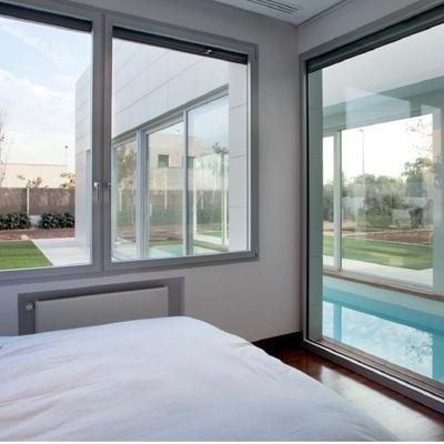 Prezzi tipi e materiali per le finestre habitissimo - Infissi con vetrocamera prezzi ...