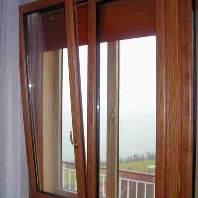 Installare finestre in alluminio costi e vantaggi habitissimo - Finestra anta ribalta ...
