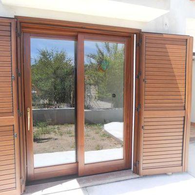 Installare finestre in alluminio costi e vantaggi for Preventivo finestre alluminio