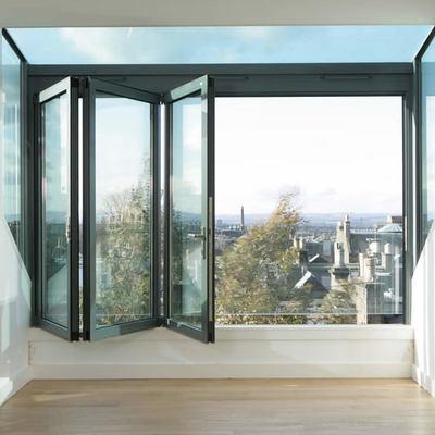 Consigli e costi per la fornitura finestre in alluminio habitissimo - Finestra che si apre sul lato superiore ...