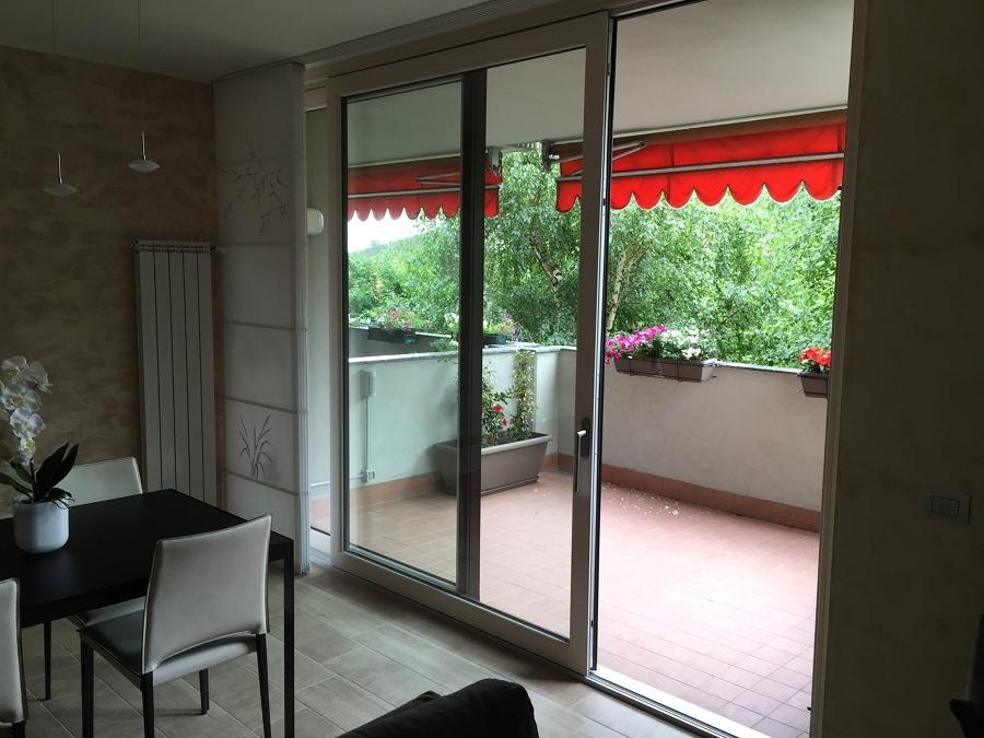 Preventivo finestre vetri doppi online habitissimo - Finestre scorrevoli in vetro ...