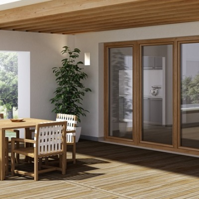 Prezzi e guida per la scelta di finestre e porte finestre for Finestre di legno prezzi