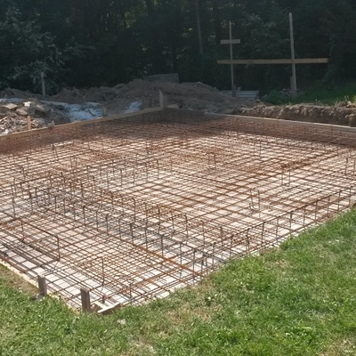 quanto costa realizzare fondazioni in cemento armato