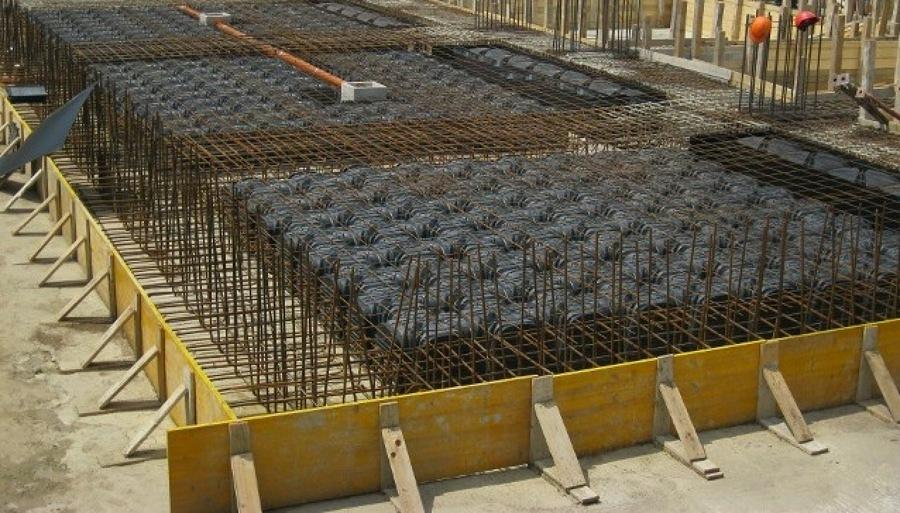 Preventivo realizzare fondamenta cemento armato online for Fondazioni per case in legno