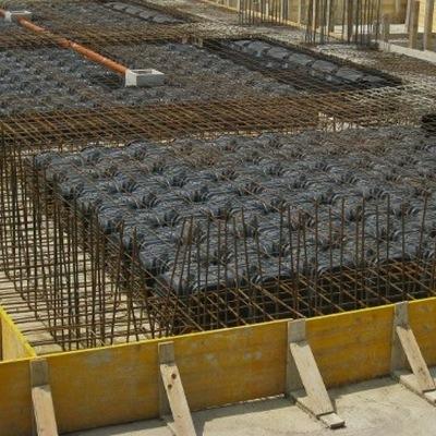 Preventivo realizzare fondamenta cemento armato online for Stili di fondazione di case