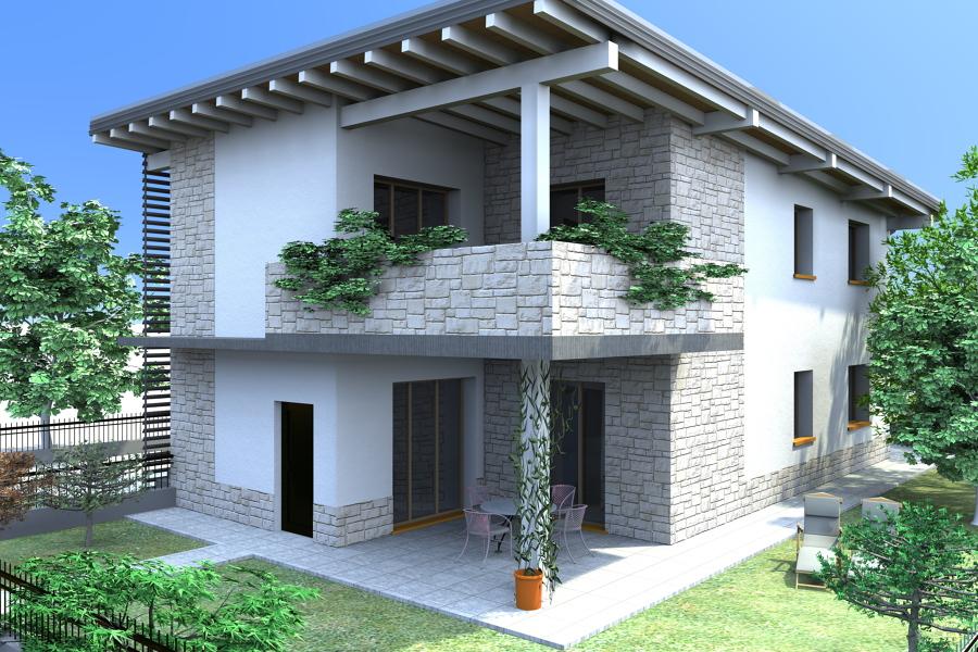 Informazione costi e caratteristiche del cemento armato for Platea per casa in legno