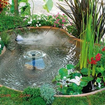 Costruire una fontana in giardino tipologie e costi - Costruire una piscina costi ...