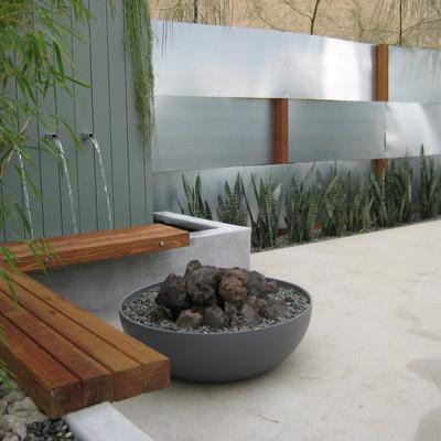 Preventivo fontane da giardino online habitissimo - Fontane a muro da giardino ...