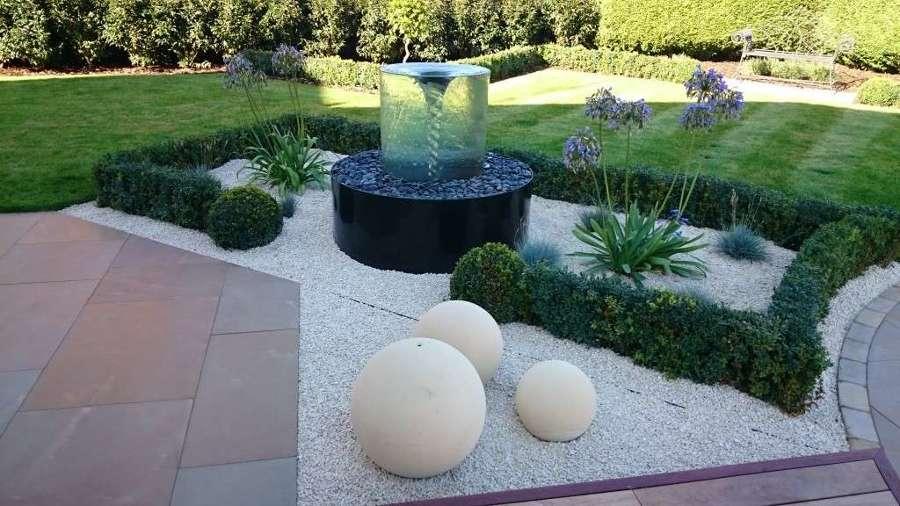 Preventivo fontane da giardino online habitissimo - Fontane da giardino design ...